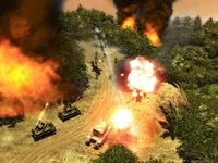 Act of War: High Treason screenshot, image №181211 - RAWG
