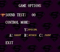 The Death and Return of Superman screenshot, image №761467 - RAWG