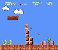 Cкриншот Super Mario Bros., изображение № 260431 - RAWG