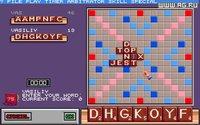 Cкриншот Super Deluxe Scrabble, изображение № 345962 - RAWG