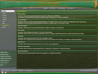 Cкриншот Football Manager 2007, изображение № 459001 - RAWG