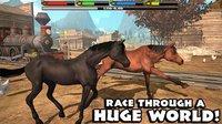 Cкриншот Ultimate Horse Simulator, изображение № 2101653 - RAWG