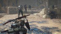 Metal Gear Survive screenshot, image №713762 - RAWG