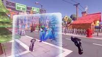 ZombiesTown VR screenshot, image №138249 - RAWG