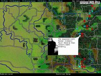 Cкриншот Patton Strikes Back: The Battle of the Bulge, изображение № 344981 - RAWG