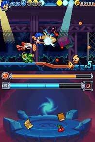 Cкриншот Monster Tale, изображение № 791451 - RAWG