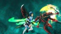 Accel World VS. Sword Art Online Deluxe Edition screenshot, image №659564 - RAWG