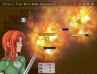 Cкриншот Celia's Quest, изображение № 177841 - RAWG