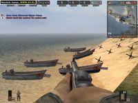 Cкриншот Battlefield 1942, изображение № 328356 - RAWG