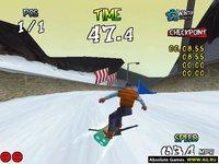 Cкриншот Winter Sports Snow Wave 2, изображение № 306762 - RAWG