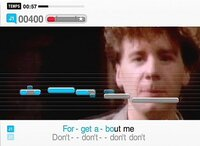 Singstar '80s screenshot, image №2699605 - RAWG