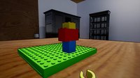 Cкриншот BrickMan and the Wrapping of Gifts, изображение № 1784642 - RAWG