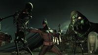 Batman: Arkham Asylum Game of the Year Edition screenshot, image №160525 - RAWG