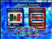 International Superstar Soccer 2000 screenshot, image №740743 - RAWG