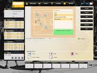Cкриншот Basketball Pro Management 2014, изображение № 199335 - RAWG
