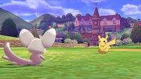 Pokémon Sword, Shield screenshot, image №1852997 - RAWG