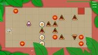 Cкриншот Oscar & Gems: Puzzle Quest, изображение № 2687130 - RAWG