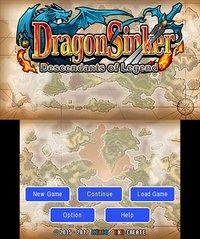 Dragon Sinker screenshot, image №267071 - RAWG