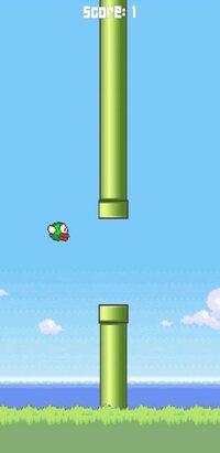 Cкриншот Tap Bird, изображение № 2998035 - RAWG