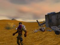 Cкриншот World of Warcraft, изображение № 351748 - RAWG