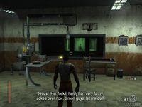 Cкриншот The Suffering, изображение № 400775 - RAWG