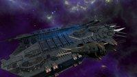 CapitalShip VR screenshot, image №127838 - RAWG