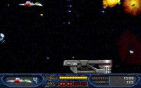 Cкриншот Stargunner, изображение № 166953 - RAWG