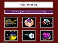Cкриншот Gazillionaire, изображение № 318529 - RAWG