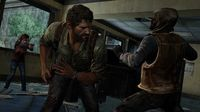 The Last Of Us Remastered screenshot, image №208252 - RAWG
