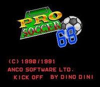 Cкриншот World League Soccer, изображение № 763296 - RAWG