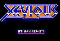 Xevious (1983) screenshot, image №731373 - RAWG