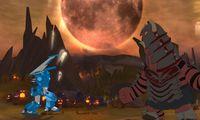 Cкриншот Costume Quest, изображение № 144978 - RAWG