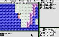 Cкриншот Ultima II: The Revenge of the Enchantress, изображение № 745825 - RAWG