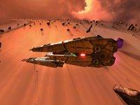 Cкриншот Звездные волки 3: Пепел победы, изображение № 553995 - RAWG