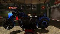 Motorbike Garage Mechanic Simulator screenshot, image №704736 - RAWG