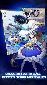 Cкриншот Aurora Legend -AFK RPG, изображение № 2089970 - RAWG