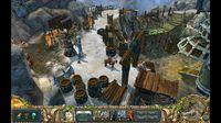Cкриншот King's Bounty. Легенда о рыцаре, изображение № 99790 - RAWG
