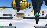 Cкриншот Super Monkey Ball 3D, изображение № 793748 - RAWG