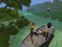 Cкриншот Rapala Pro Fishing, изображение № 410192 - RAWG