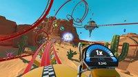 Cкриншот Rollercoaster Tycoon Joyride, изображение № 1772459 - RAWG