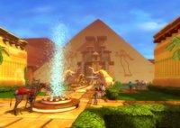 Cкриншот Анк 3: Битва богов, изображение № 483783 - RAWG