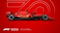 F1 2020 screenshot, image №2344898 - RAWG