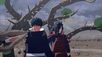 Cкриншот NARUTO SHIPPUDEN: Ultimate Ninja STORM Revolution, изображение № 163137 - RAWG