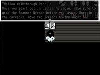 Cкриншот Hollow (itch) (Eldritch Hat), изображение № 2436939 - RAWG
