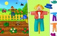Cкриншот Garden Game for Kids, изображение № 1584191 - RAWG