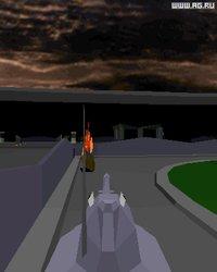 Cкриншот Metal Rage: Defender of the Earth, изображение № 340509 - RAWG