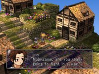 Cкриншот Hoshigami: Ruining Blue Earth, изображение № 730113 - RAWG