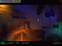 Cкриншот Last Half of Darkness (2000), изображение № 339041 - RAWG