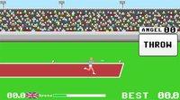 Cкриншот Retro Sports Games Summer Edition, изображение № 1832527 - RAWG