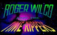 Cкриншот Space Quest 4: Roger Wilco and the Time Rippers, изображение № 750028 - RAWG
